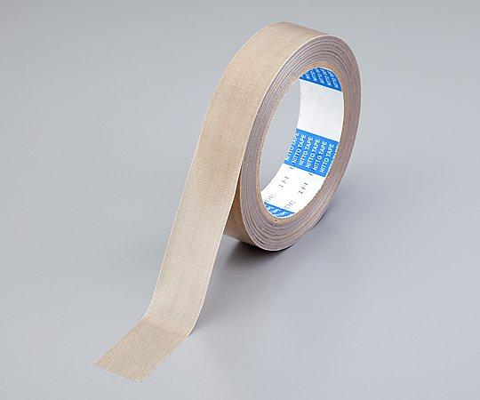 アズワン(AS ONE) PTFE含浸ガラステープ 19×33×0.135(1-1662-02)