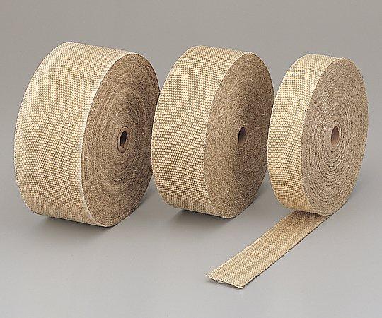 アズワン(AS ONE) ゼテックスプラス(R)テープ 31000-3020ZP 1.6mm×50mm×30m(1-6812-02)