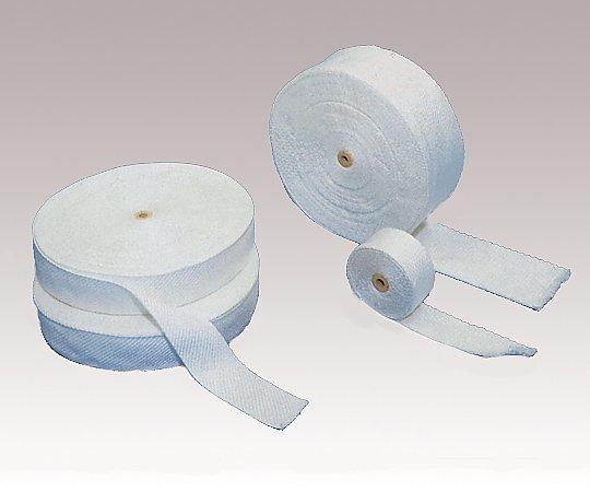 アズワン(AS ONE) 薄手ラギング用ガラスクロス(マリンテックス) 0.7A-50mm(1-9623-03)