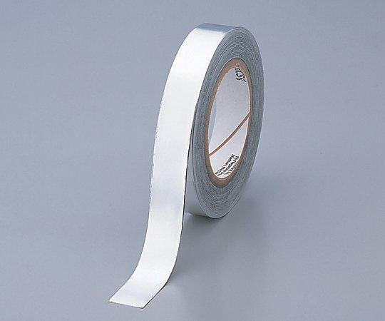 アズワン(AS ONE) 導電アルミ箔テープ CCJ-36-201-0050(1-7770-01)