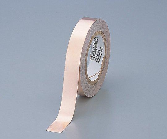 アズワン(AS ONE) 導電銅箔テープ CCH-36-101-0050(1-7769-01)