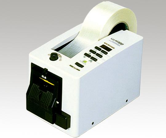 アズワン(AS ONE) 電動テープカッター MS-1100(1-9487-02)