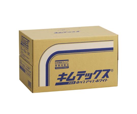 アズワン(AS ONE) キムテックス ポップアップタイプ・ホワイト 60701(6-6681-01)