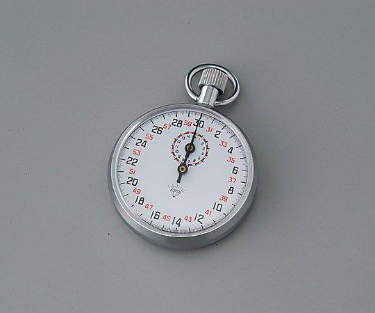 アズワン(AS ONE) ストップウォッチ(機械式) 15分計 504(1-7016-01)