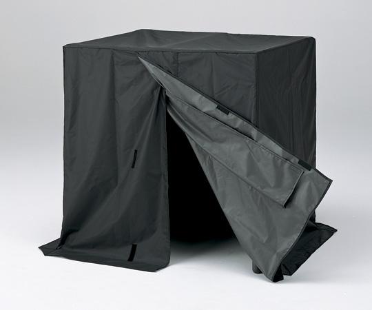 高質 ONE) 組立式暗室 卓上 900×750×900mm(1-8119-04) 【運賃別途】:タニックスショップ 店 アズワン(AS-その他