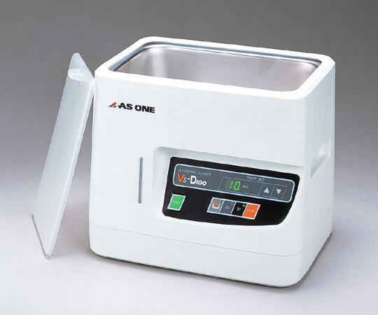 アズワン(AS ONE) 卓上型2周波超音波洗浄器 290×208×245mm VSーD100(7-5000-01)