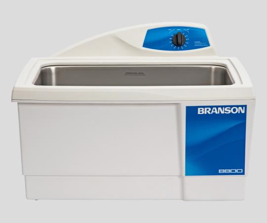 アズワン(AS ONE) 超音波洗浄器(Bransonic(R)) 596×466×391mm M8800H-J(7-5318-54)