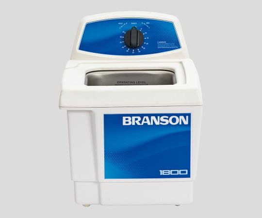 アズワン(AS ONE) 超音波洗浄器(Bransonic(R)) 251×302×303mm M1800-J(7-5318-41)