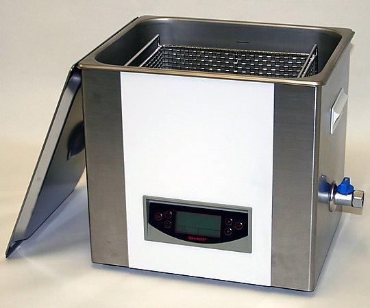 アズワン(AS ONE) 超音波洗浄器(ヒータータイプ) 325×265×303mm UT-206H(0-5756-12)