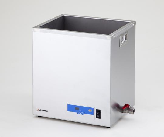 アズワン(AS ONE) 大型超音波洗浄器 450×370×495mm MUC-38(1-1605-01)