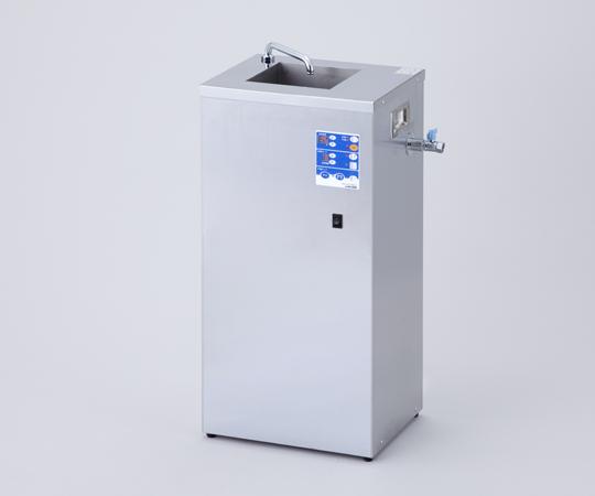 アズワン(AS ONE) 縦型超音波洗浄器 410×330×815mm MUC-ZJT(1-1640-01)