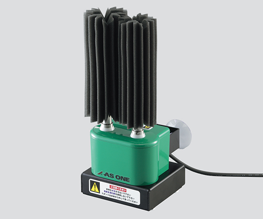 アズワン(AS ONE) 回転式オートウォッシャー(スポンジタイプ)本体 据置型 GLA-AS(3-5288-01)