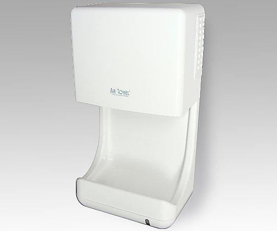 アズワン(AS ONE) エアータオル 256×148×490mm 紫外線ランプ付き(8-9313-02)