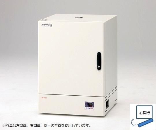 アズワン(AS ONE) 乾熱滅菌器(右開き扉)KM-450B-R(2-6393-35)
