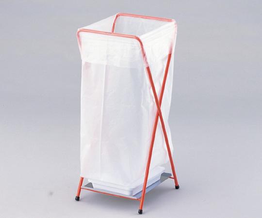 アズワン(AS ONE) バイオハザードバッグ用スタンド 30×61(1-7658-01)