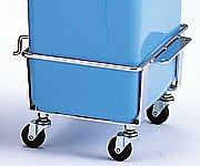 アズワン(AS ONE) 分別収集容器 キャスターフット(0-5561-11)