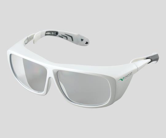 アズワン(AS ONE) レーザー光保護メガネ562H300(2-9802-04)
