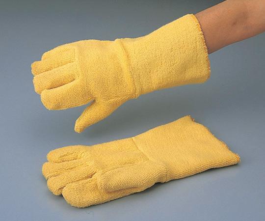 アズワン(AS ONE) 耐熱手袋 5本指タイプ FR-1602(8-5048-01)