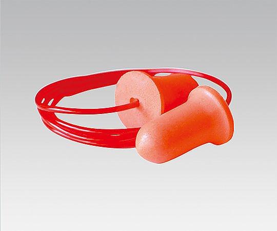 アズワン(AS ONE) 耳栓 コード付き NEO-L 100組入(9-044-12)