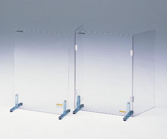 アズワン(AS ONE) ポリカプロテクタ S-PC型(8-4036-01)