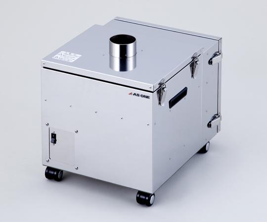 アズワン(AS ONE) クリーンルーム用集塵機 KDC-C03A(1-1588-01)