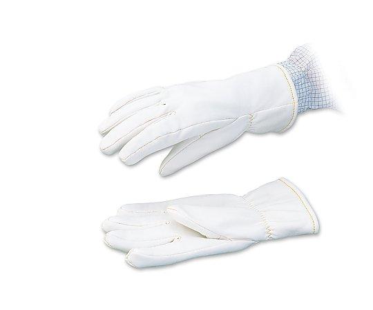 アズワン(AS ONE) アズピュア 耐熱切創保護手袋 AP-17(1-4825-01)