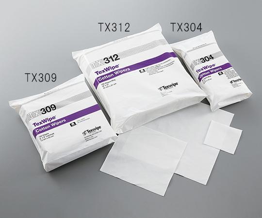 アズワン(AS ONE) コットンワイパー 230×230 TX309(3-6994-01)