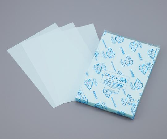 アズワン(AS ONE) 無塵紙 (OKクリーンRN) B5(9-5639-04)