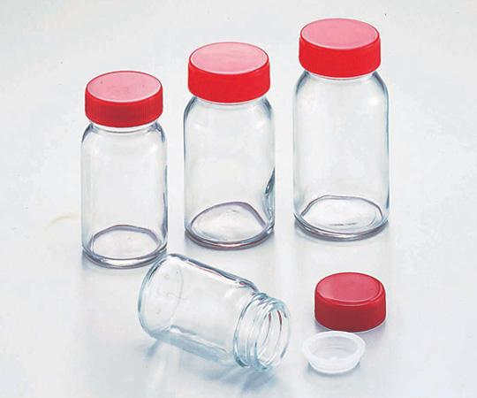 アズワン(AS ONE) 規格瓶SCC NO.14 30本入 (純水洗浄処理済み)(5-2202-10)