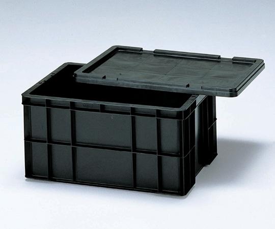 アズワン(AS ONE) 導電ボックス 64型(7-142-05)