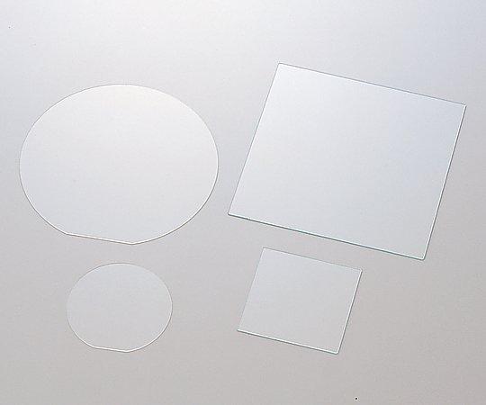 アズワン(AS ONE) ダミーガラス基板 4インチ角型(1-4499-04)