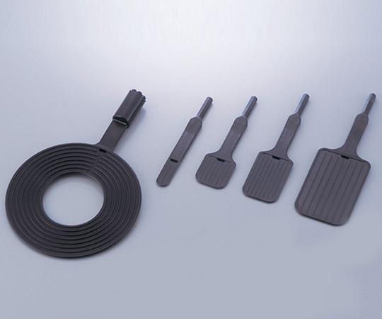 アズワン(AS ONE) ウエハー用真空ピンセットチップ 150mm用 VMWT-B PEEK(1-9702-03)