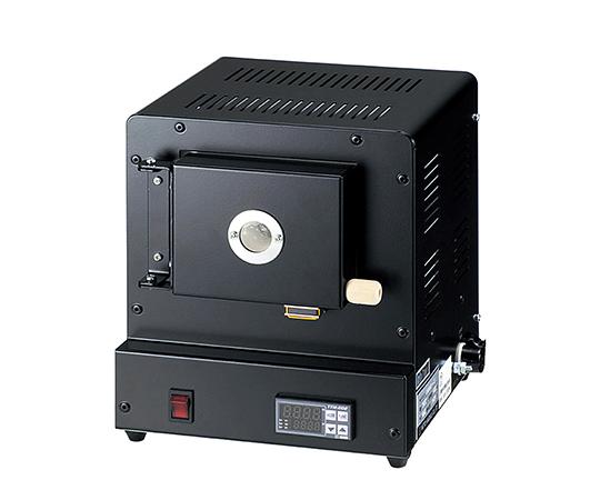 アズワン(AS ONE) 小型電気炉 mini-BS 1 ブラック(1-3962-22)