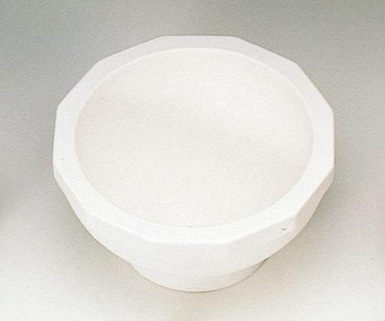 アズワン(AS ONE) 自動乳鉢用 アルミナ乳鉢 AL-15(1-301-04)
