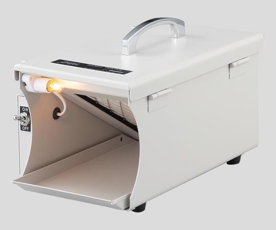 アズワン(AS ONE) 小型卓上集塵機ハンディーダスター(2-9515-01)