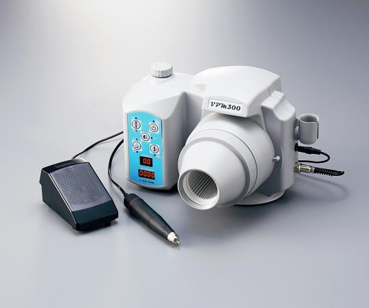 アズワン(AS ONE) 集塵機付精密マイクログラインダー 1000~35000rpm(3-6960-01)