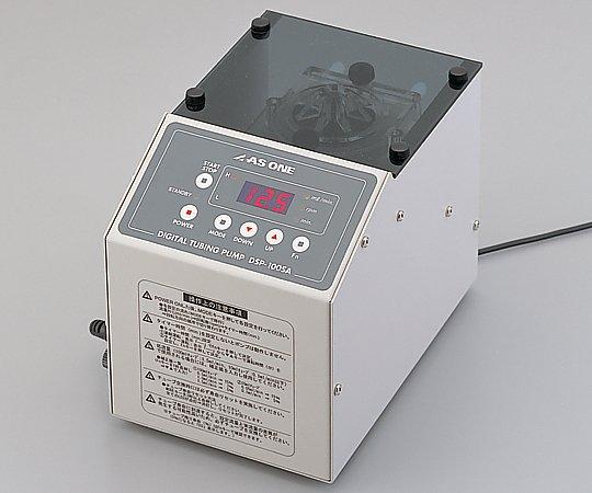 アズワン(AS ONE) チュービングポンプ DSP-100SA(1-5916-01)