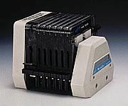 アズワン(AS ONE) マルチチャンネルポンプヘッド用チューブカートリッジ 7519-80(小)(1-5078-02)