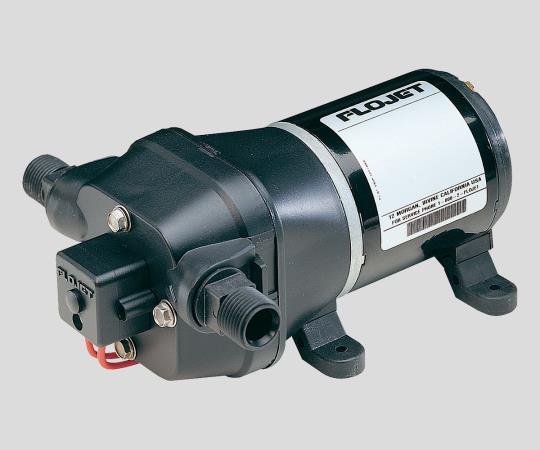 アズワン(AS ONE) 小型圧力ダイヤフラムポンプ 1400mL/min 04300042A(1-8345-12)