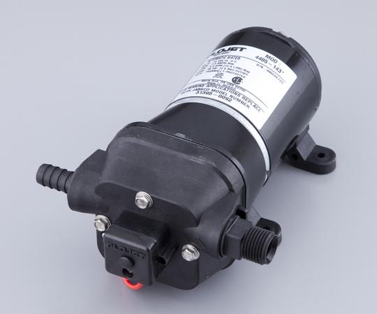 アズワン(AS ONE) 4ピストンダイアフラム圧力ポンプ 12500mL/min 04405143A(1-1505-01)
