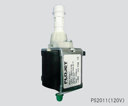 アズワン(AS ONE) 電磁ポンプ 950mL/min(3-6087-02)