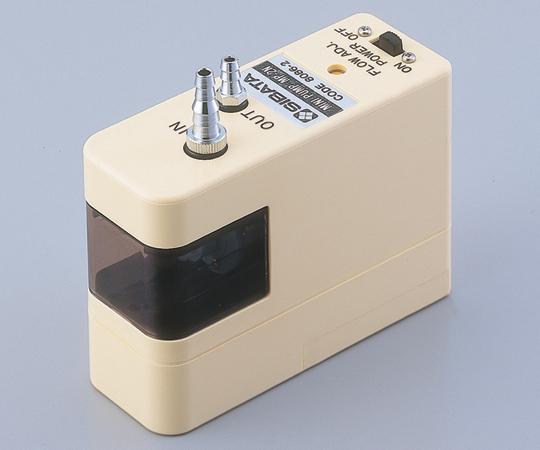 アズワン(AS ONE) ミニポンプ 吸引型 MP-2N(6-6467-01)