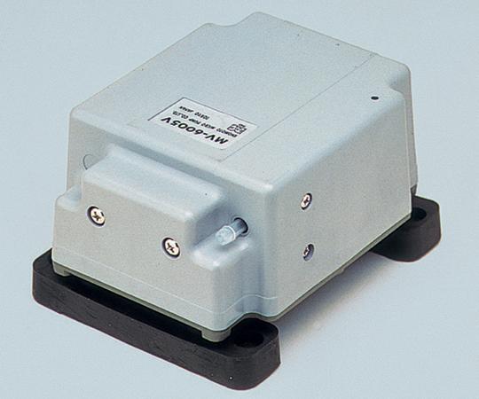 アズワン(AS ONE) 電磁式エアーポンプ 吸排両用型 MV-6005VP(1-5301-13)