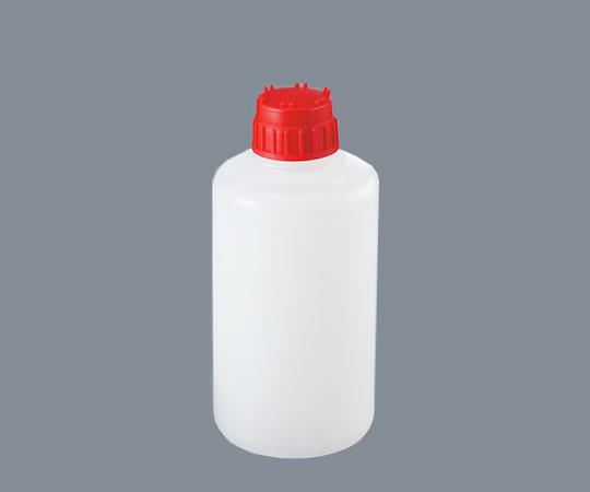 アズワン(AS ONE) 廃液吸引システム (M-VAC Jr.) ボトルキャップ付ボトル(2L)(3-6312-03)