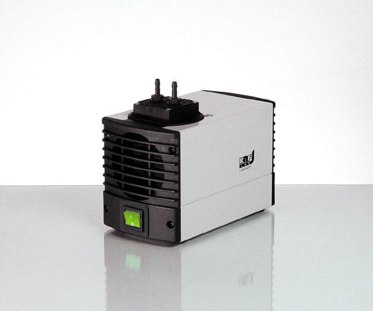 アズワン(AS ONE) 真空ポンプ・コンプレッサー(ダイヤフラム式) N86KT.18 16kPa abs(1-5052-02)