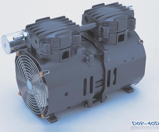 アズワン(AS ONE) ドライ真空ポンプ DOP-40D(1-4146-04)