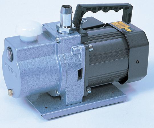 アズワン(AS ONE) 油回転真空ポンプ 130×228×165mm 二段式 G-10DA(1-672-03)