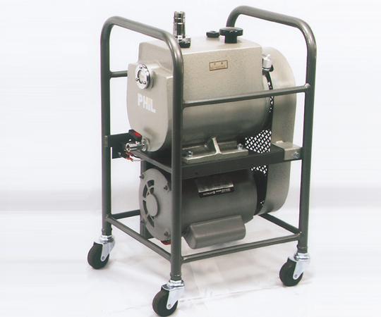 アズワン(AS ONE) ベルト駆動式油回転真空ポンプ TSW-50 60Hz(1-8785-02)