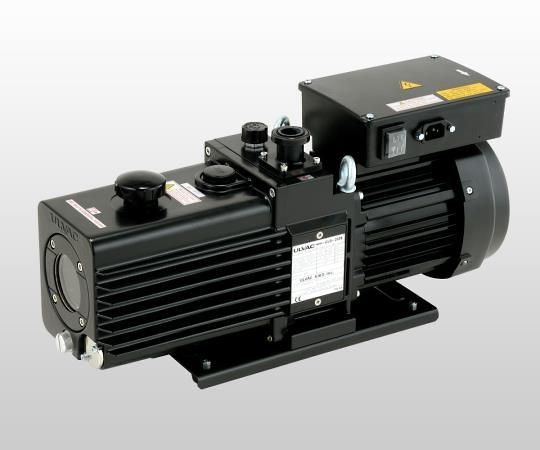 アズワン(AS ONE) 油回転真空ポンプ スーパーデラックスタイプ GLD-202BB(1-898-32)