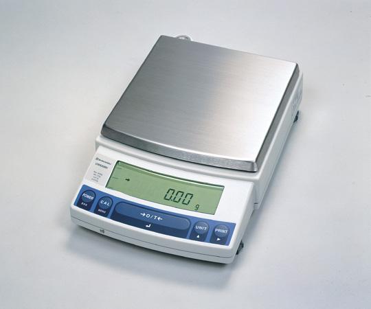 超美品の UX8200S(1-6732-04):タニックスショップ 店 ONE) 電子天秤(標準レンジ型) アズワン(AS-その他